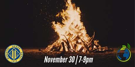 Around the Campfire with GEOEC tickets