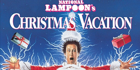 Movie Nite: National Lampoon's Christmas Vacation! tickets