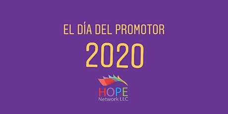 El Día del Promotor 2020 tickets
