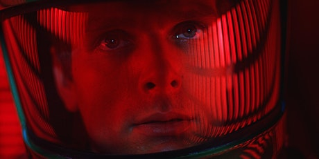 2001: A Space Odyssey at Cinecenta tickets