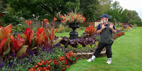 Tai Chi Series - Learn & Practice all 108 Moves (all experience levels) tickets