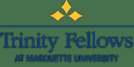 Trinity Fellows Agency Information Session (Virtual) tickets