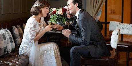 The Luxury Wedding Showcase tickets