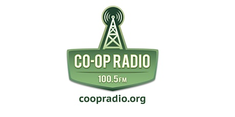 Vancouver Co-op Radio ANNUAL GENERAL MEETING (AGM) tickets