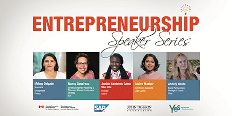 Getting to YES: Funding and Financing for Women Entrepreneurs tickets