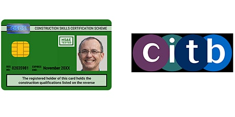 Level 1 Construction Course with Free CSCS Card tickets