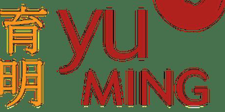 Yu Ming Charter School Virtual Info Session tickets