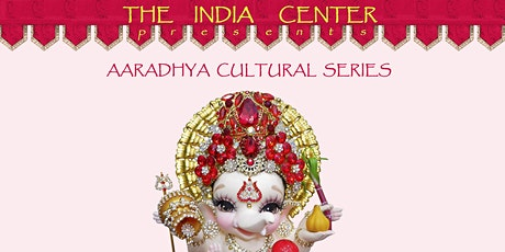 AARADHYA INDIAN CULTURE SERIES tickets