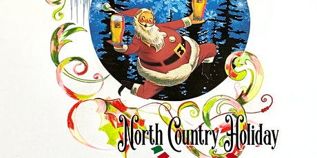 North Country Holiday Revue tickets