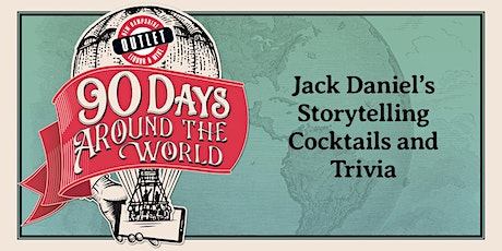 Jack Daniel's Storytelling Cocktails and Trivia tickets