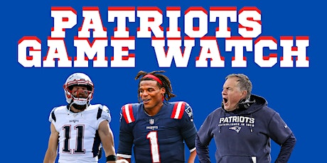 Patriots Game Watch at The Lansdowne Pub! tickets