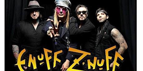 12/5-Enuff Znuff Unplugged tickets