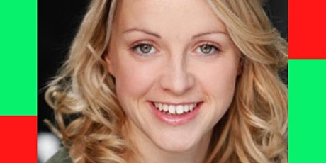 Panto Workshop with Claire Cassidy tickets