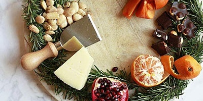 Holiday Charcuterie Board Class