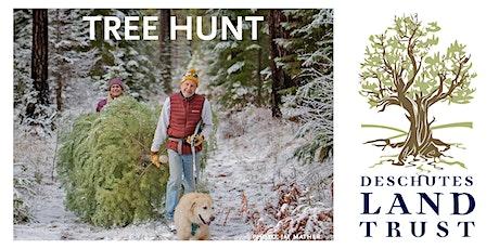 Tree Hunt, Metolius Preserve tickets