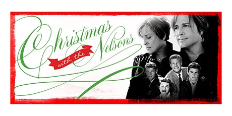 Christmas with The Nelsons tickets