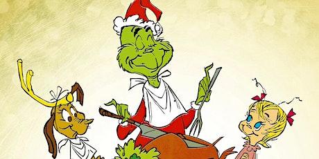 Grinchmas Themed Holiday Celebration! tickets