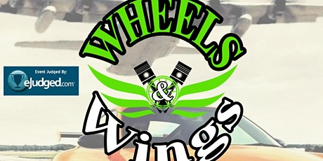 Wheels & Wings Fall Festival & Auto Show tickets