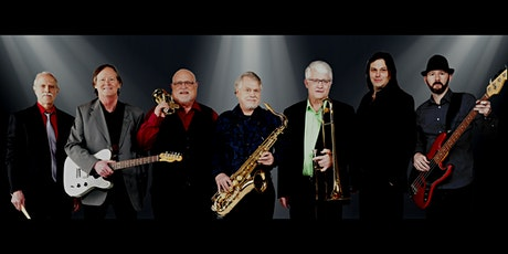 Pre-Christmas Bash with Chi-Town Transit Authority - A Tribute to Chicago tickets