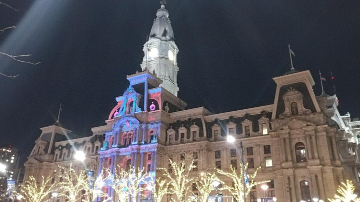 Philly Christmas Walk image