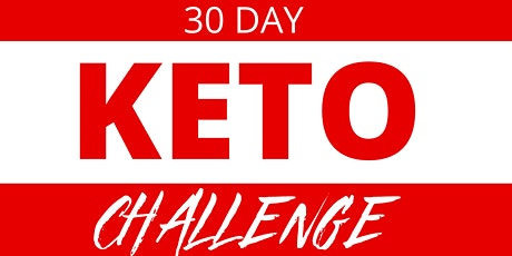 30 Day Keto Challenge tickets