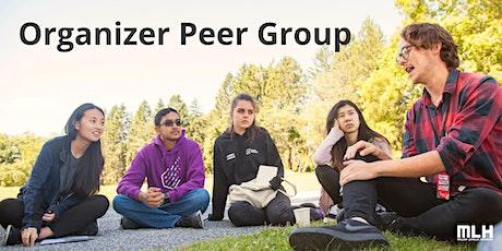 Peer Group: Raising Sponsorship tickets