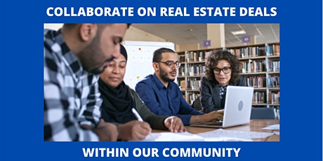 COLLABORATE ON REAL ESTATE DEALS billets