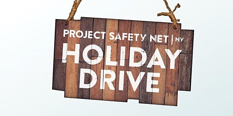 Holiday Drive tickets