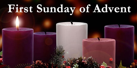 First Sunday of Advent: Remembering The Patriarchs & Matriarchs tickets