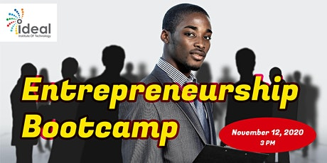 E-commerce Entrepreneurship Workshop tickets