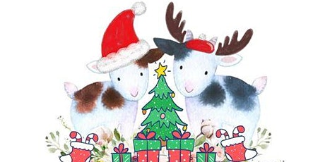 Christmas Spectacular tickets
