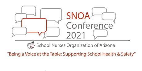Attendee Registration - SNOA 33rd Annual School Health Conference tickets
