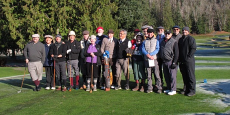 Highlands Golf Course Swap & Shop | February 20 tickets