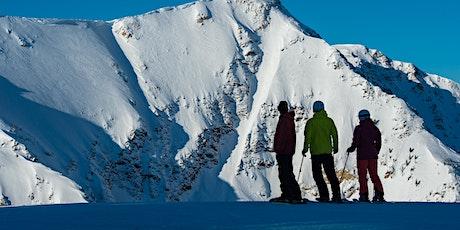 Summit Speaker Series: Avalanche Awareness & Safety tickets
