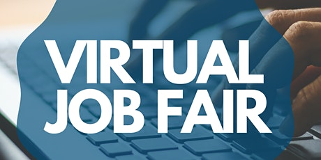 Virtual Fremont County Employment Expo - Vendor Registration tickets