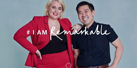 IamRemarkable tickets