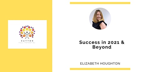 Success in 2021 and Beyond tickets