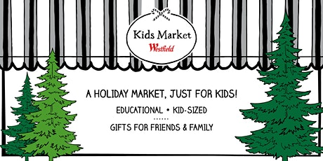 Kids Market (December 7th - 24th) tickets