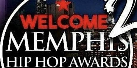 7th Annual MEMPHIS HIP HOP AWARDS tickets