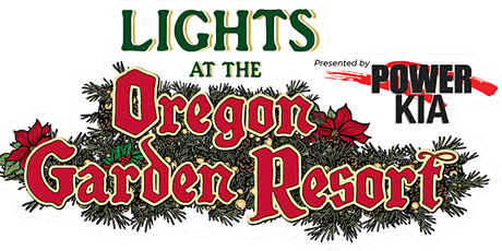 Christmas Experience at the Oregon Garden Resort-CANCELED tickets