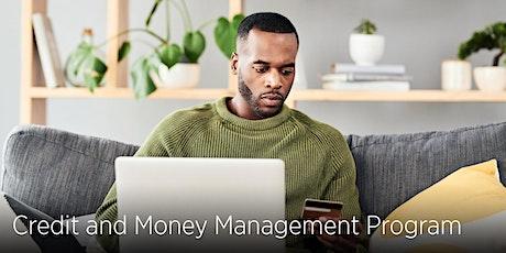 """Get your Money Right!"" - Credit & Money Management Workshop | WEBINAR tickets"