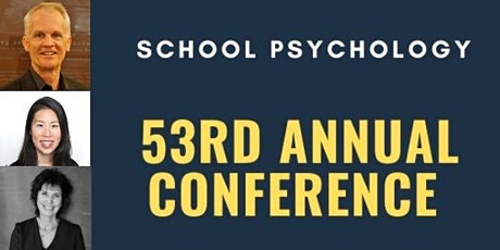 UCB School Psychology Conference: Exploring Autism Spectrum Disorder tickets