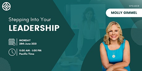 Stepping Into Your Leadership - NAWBO Oregon tickets