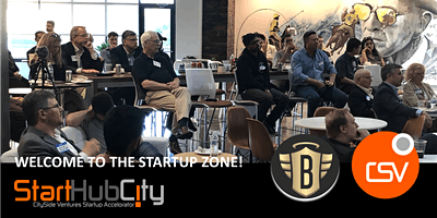 StartHubCity – Welcome to the Startup Zone!