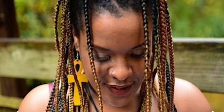 #OccupyTheShell featuring Trina Machelle tickets