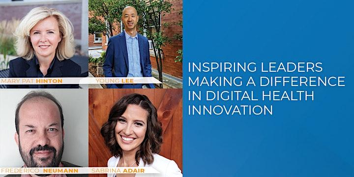 The Digital Health Innovation Imperative image