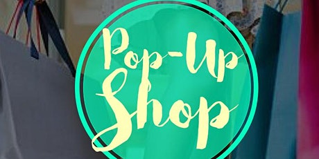"""Let's Trade"" Pop-Up Shop tickets"