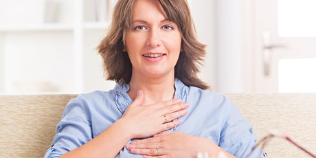 HOBART REIKI - Small Group (6) tickets