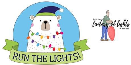 Run the Lights 2020 - Presented by Ohio ENT & Allergy Physicians! tickets