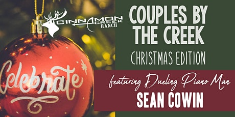 Couples by the Creek - Christmas Edition tickets